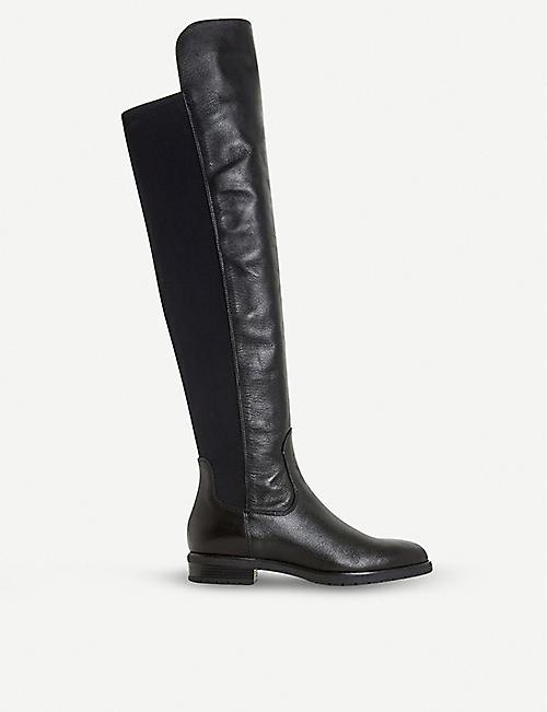 7c0e16c31662 DUNE - ALEXANDER MCQUEEN - Boots - Womens - Shoes - Selfridges ...