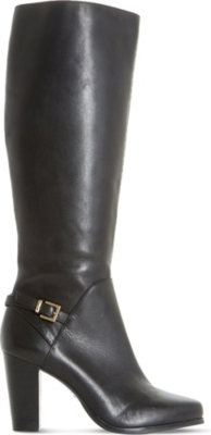 DUNE Samuelle knee-high boots