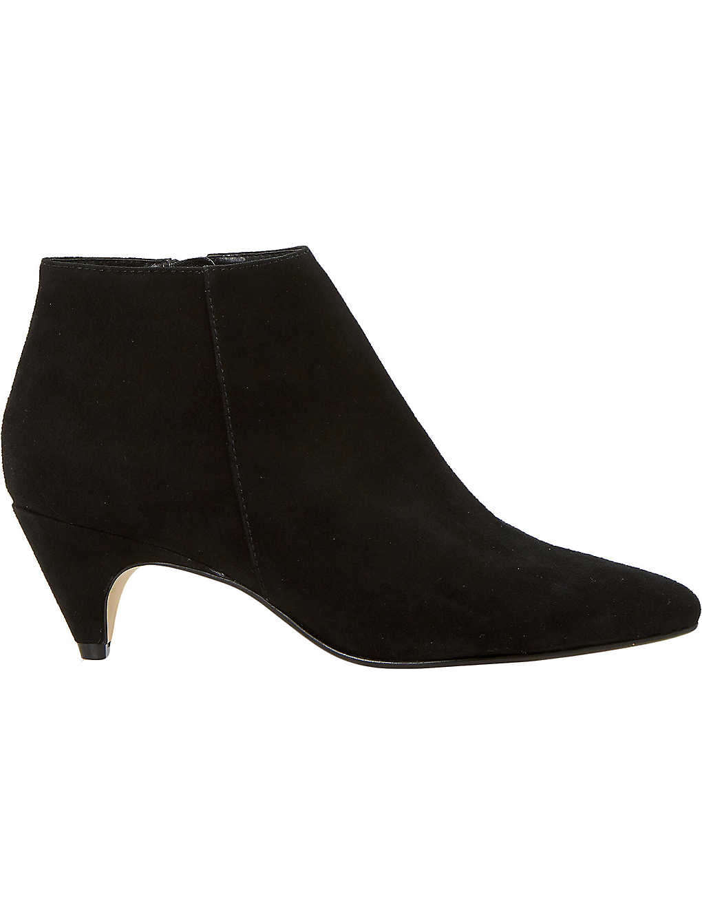 9952bc868a1 DUNE - Ophelia suede ankle boots | Selfridges.com