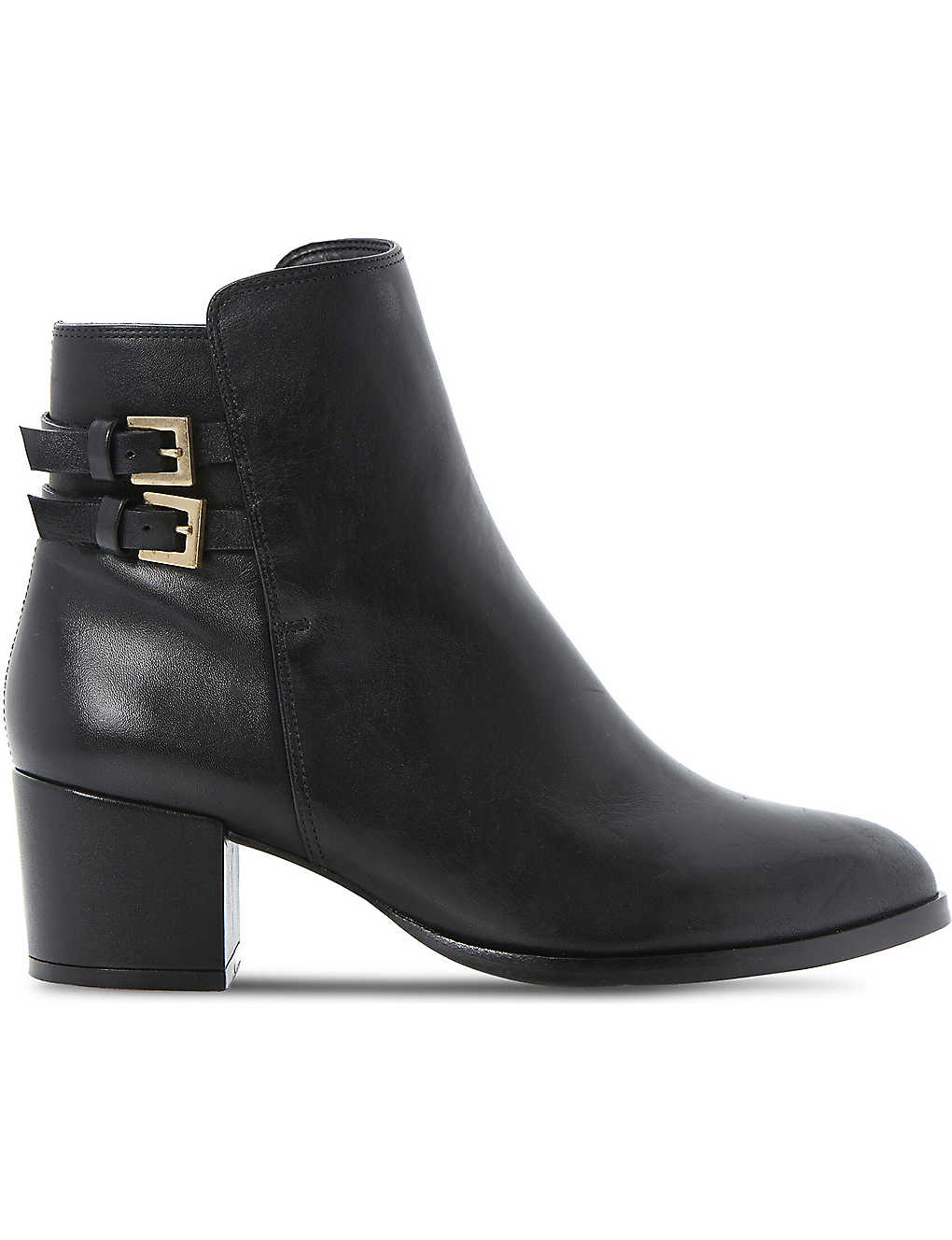 93f583e85908 DUNE Nima block heel ankle boots. Currently unavailable. This product ...