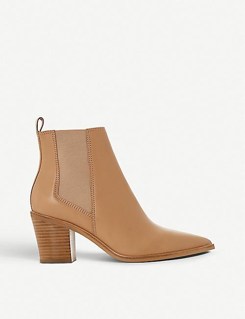 62124987b3d DUNE - Boots - Womens - Shoes - Selfridges | Shop Online