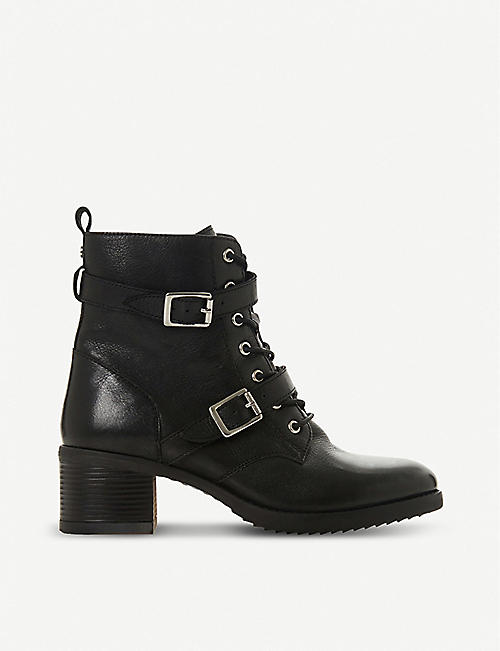 d7ef10c9b8d11 DUNE - Boots - Womens - Shoes - Selfridges | Shop Online