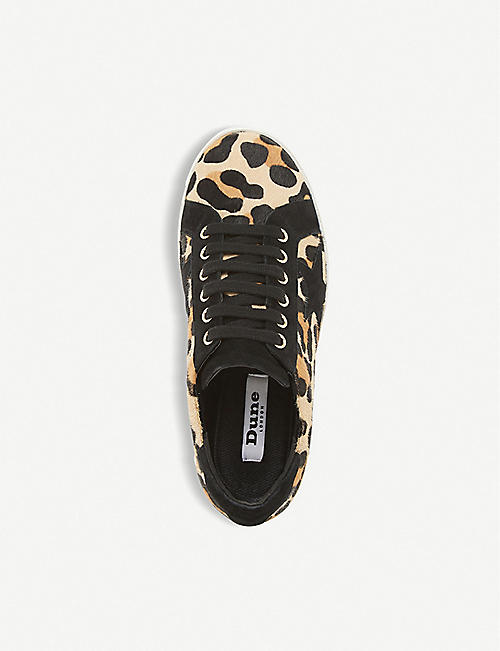 4733a2335721 DUNE - Trainers - Womens - Shoes - Selfridges | Shop Online