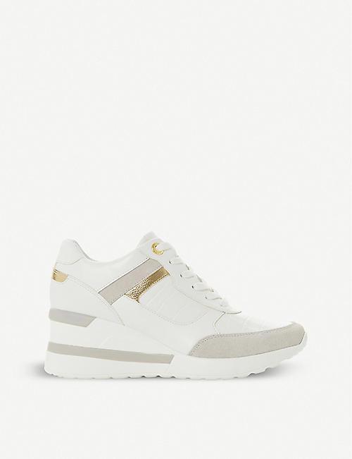 c8c119d1cda31 DUNE - Trainers - Womens - Shoes - Selfridges | Shop Online