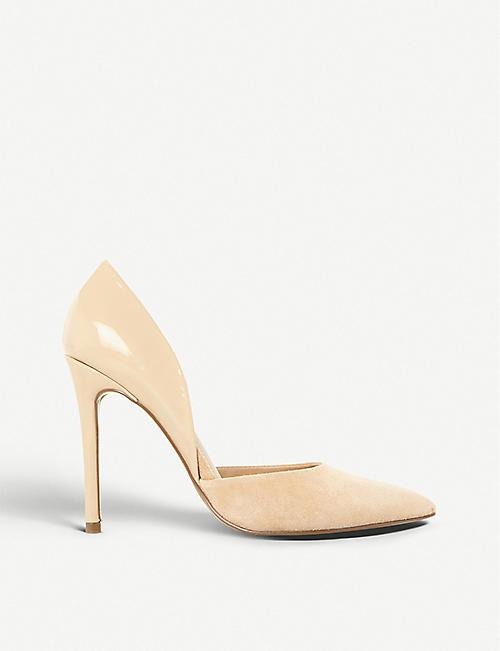 e0234c47da3 STEVE MADDEN - Heels - Shoes - Womens - Selfridges
