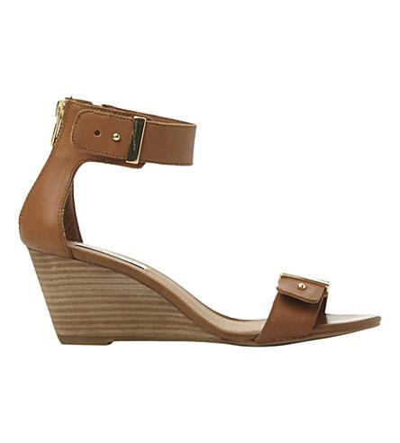 1490f41719a STEVE MADDEN - Narissaa wedge sandals