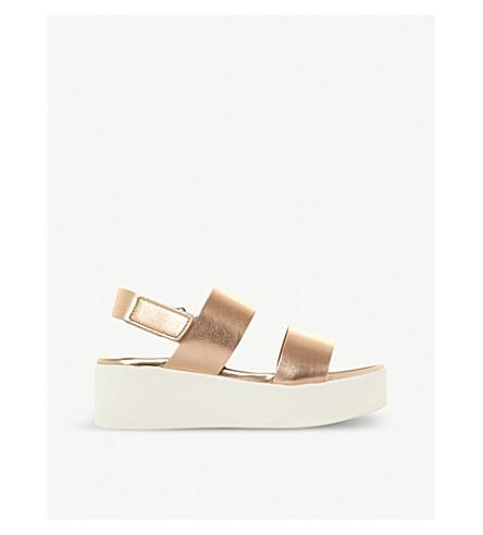 97de8875547 Rachel SM platform sandals