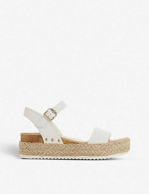 7bbf4ef7026 STEVE MADDEN - Sandals - Womens - Shoes - Selfridges | Shop Online