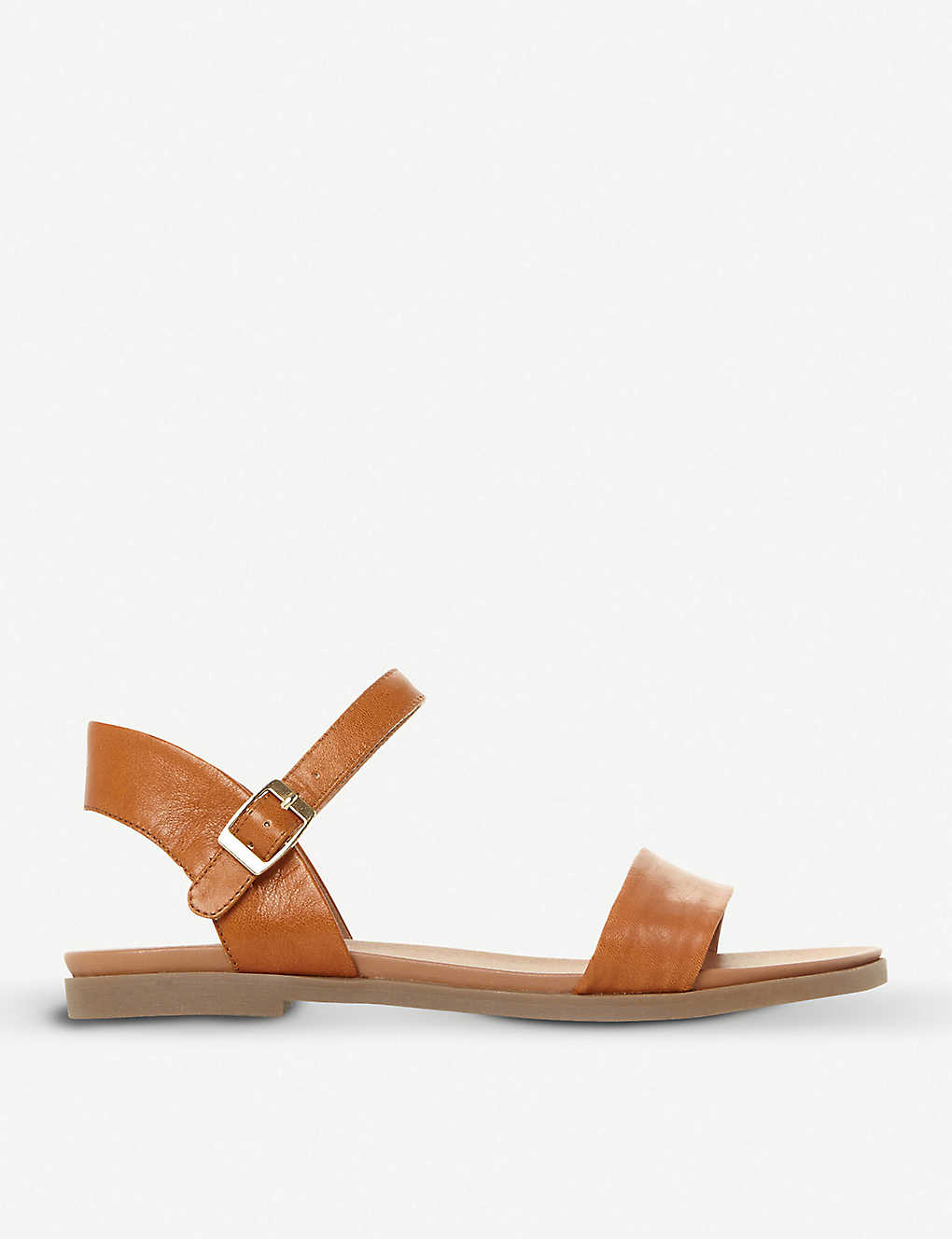 6d362e078dda Dina two-part sandals - Tanleather ...