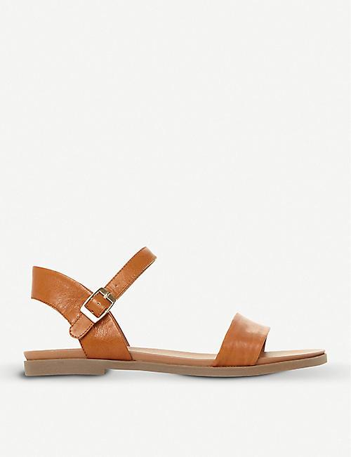 95d8bc4fc4d STEVE MADDEN - Dina two-part sandals   Selfridges.com