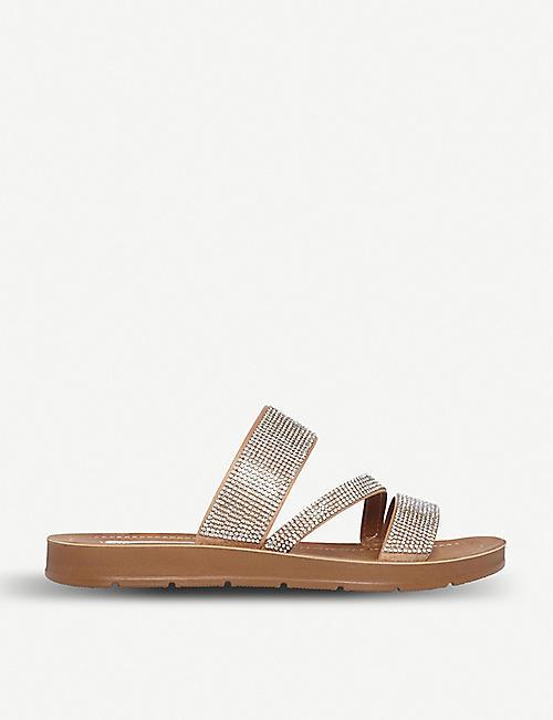 9e69ac6c0b2 STEVE MADDEN - Sandals - Womens - Shoes - Selfridges