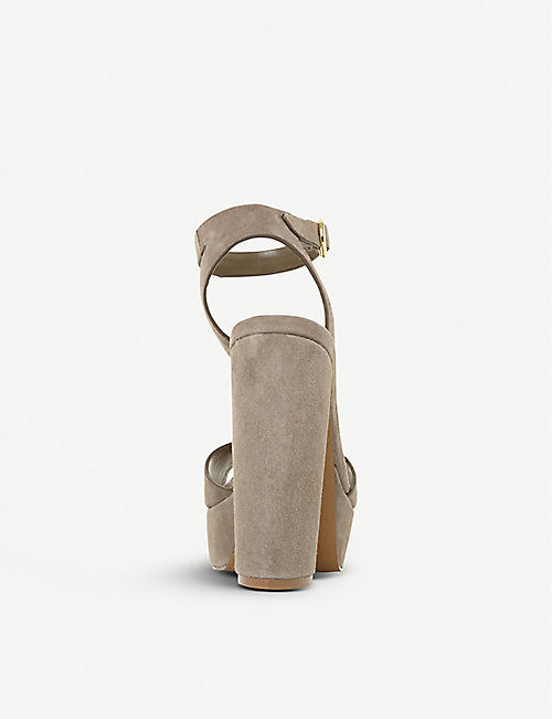 0ee27594249c STEVE MADDEN - Flat sandals - Sandals - Womens - Shoes - Selfridges ...