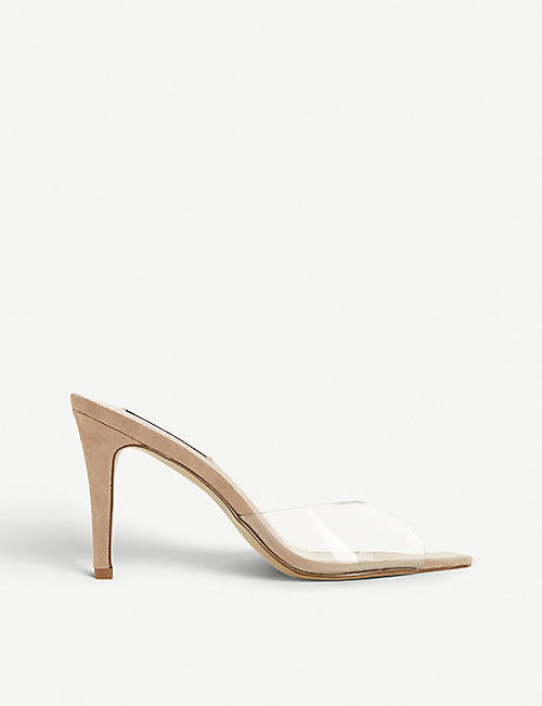 e73d9dcb31b STEVE MADDEN - Mules - Shoes - Womens - Selfridges