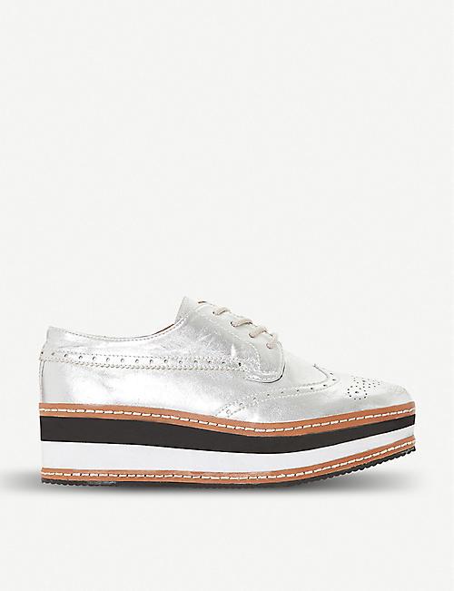 046937360442a8 STEVE MADDEN - Flats - Shoes - Womens - Selfridges