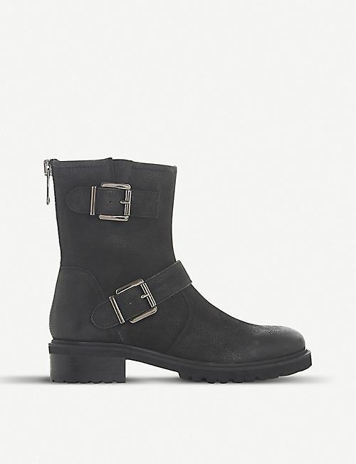 8882d2ca655 STEVE MADDEN - Ankle boots - Boots - Womens - Shoes - Selfridges ...