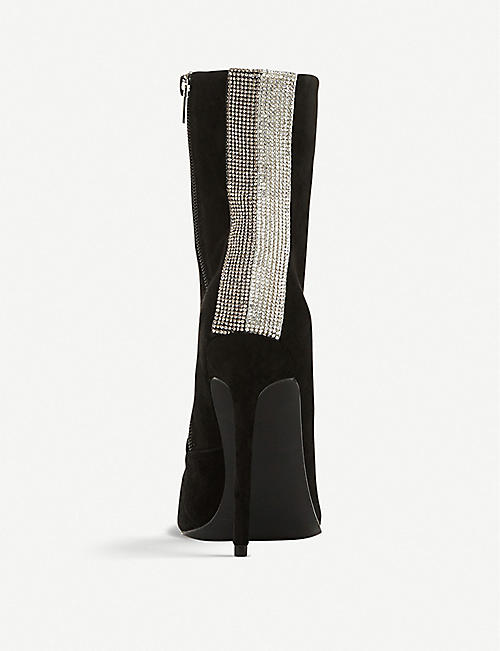 11d2ab11280 STEVE MADDEN - Boots - Womens - Shoes - Selfridges | Shop Online