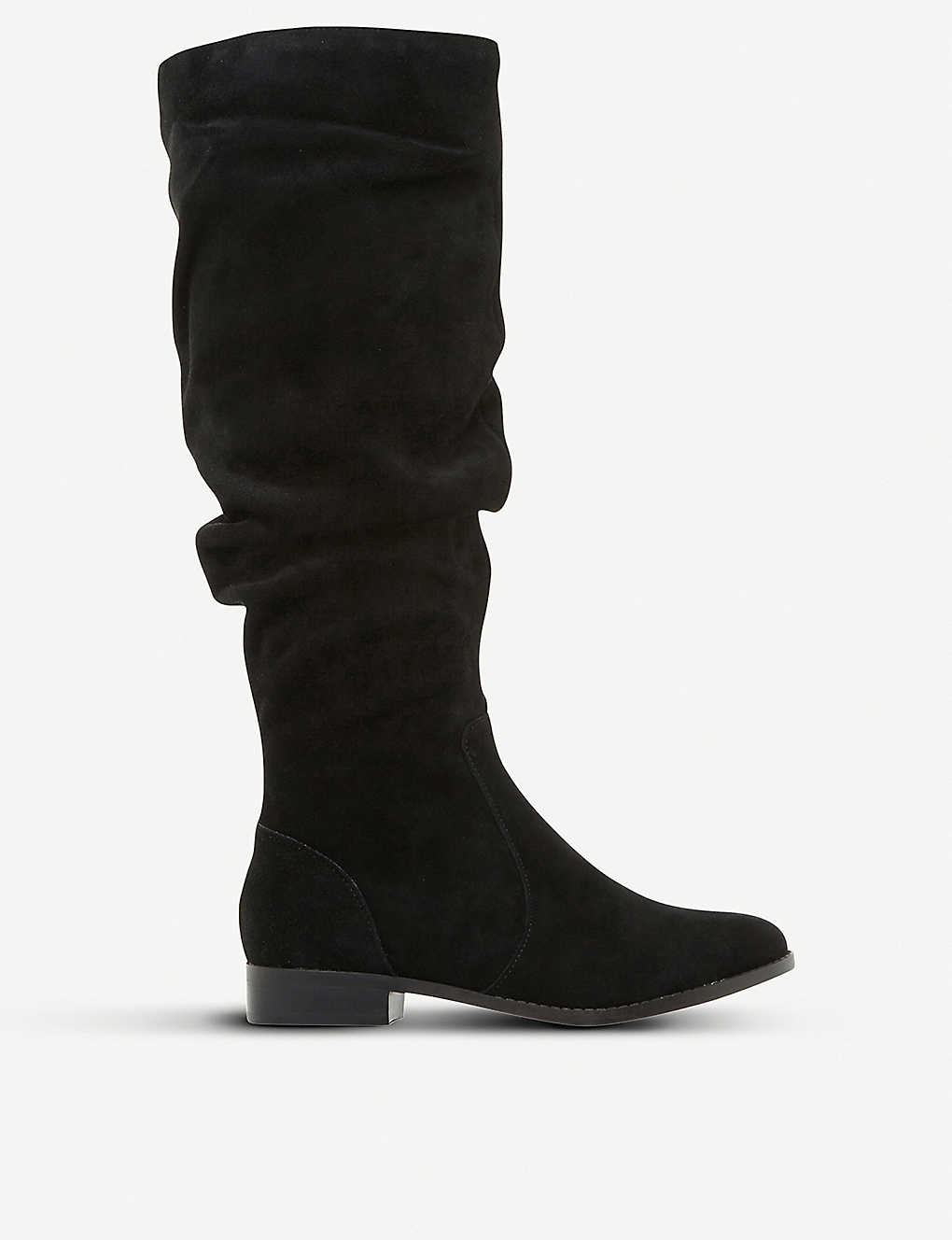 10abf251e8 STEVE MADDEN - Beacon SM suede boots | Selfridges.com