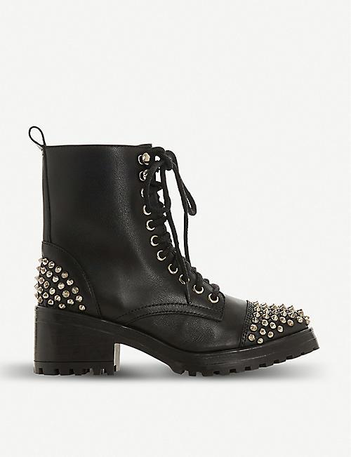 f3405c07d4f STEVE MADDEN - Boots - Womens - Shoes - Selfridges