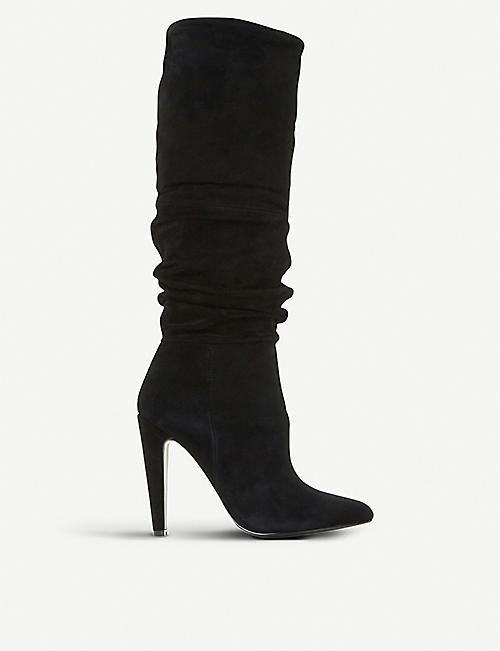 03a7b4b6ea0 STEVE MADDEN - Knee high boots - Boots - Shoes - Womens - Selfridges ...
