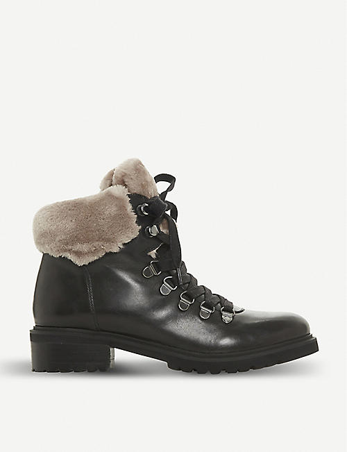 e5cbbbd5a22 STEVE MADDEN - Boots - Womens - Shoes - Selfridges