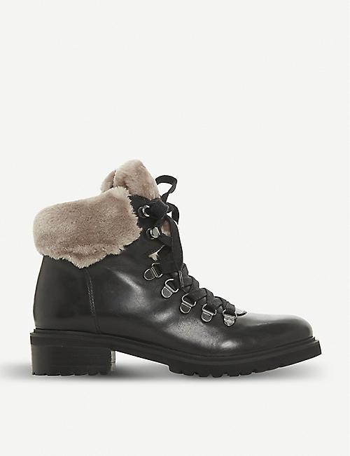 80b27d3b459 STEVE MADDEN - Boots - Womens - Shoes - Selfridges