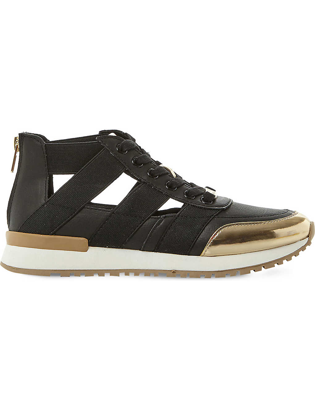 Trainers Trinity Madden Cutout Trainers Steve Steve Trinity Trinity Steve Cutout Madden Madden mnvPN0Owy8