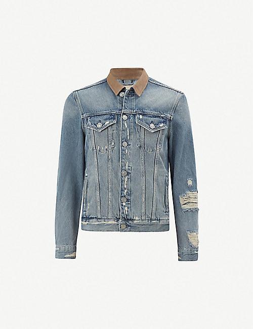 9a2e755fea57 Designer Mens Coats   Jackets - Canada Goose   more