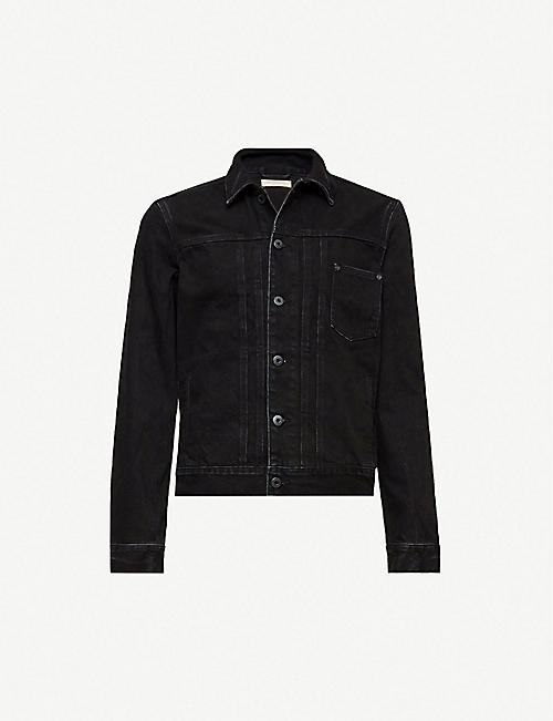d07f6e0f7045 Denim jackets - Coats   jackets - Clothing - Mens - Selfridges ...