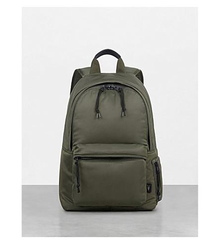 Allsaints Ridge shell rucksack
