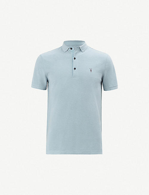f600956c2db Short sleeve - Polo shirts - Tops & t-shirts - Clothing - Mens ...