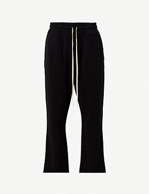 ALLSAINTS Avio relaxed-fit cotton-jersey jogging bottoms