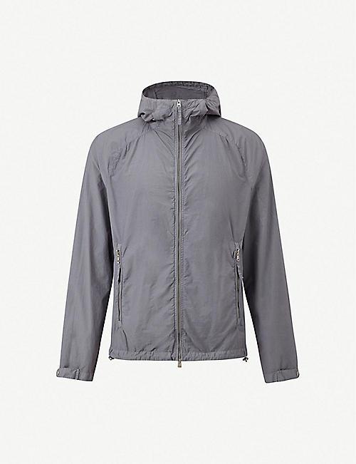 63513c5ea08 Lightweight - Coats & jackets - Clothing - Mens - Selfridges   Shop ...