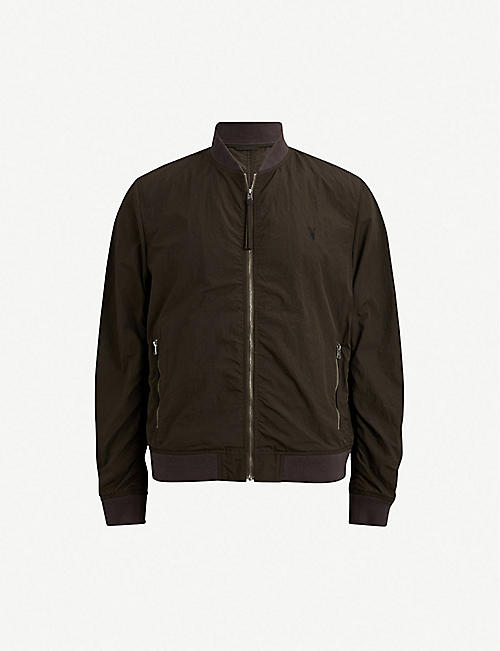 a61d936317066 Bomber jackets - Coats   jackets - Clothing - Mens - Selfridges ...