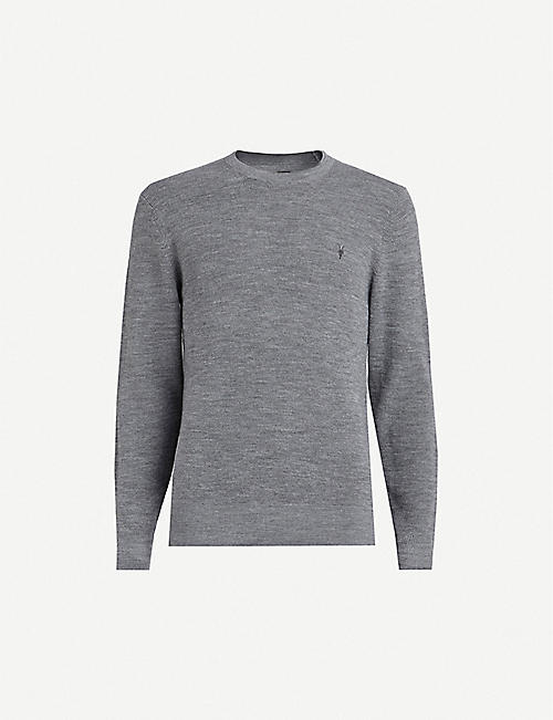 d3fa51cdc1b Jumpers - Knitwear - Clothing - Mens - Selfridges