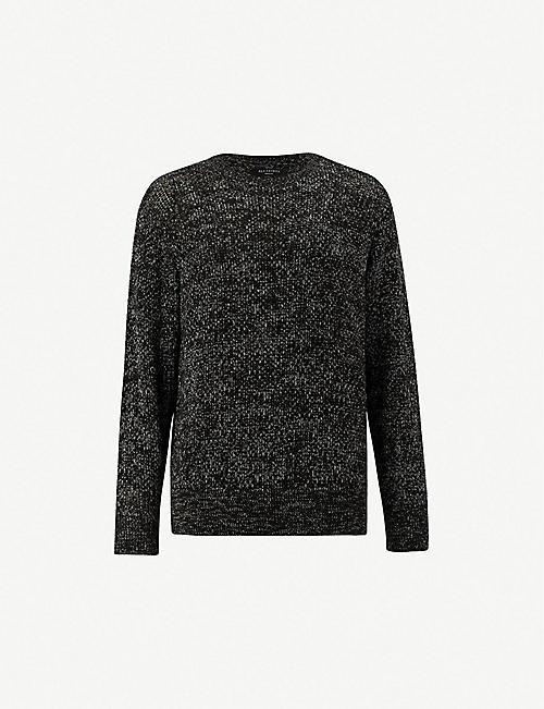 df33c5287e6 Jumpers - Knitwear - Clothing - Mens - Selfridges