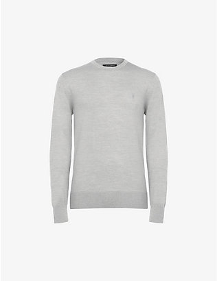 ALLSAINTS: Mode merino wool jumper