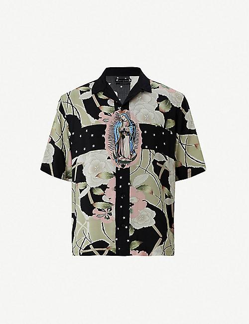 4e7849601 Short-sleeved - Casual Shirts - Shirts - Clothing - Mens ...