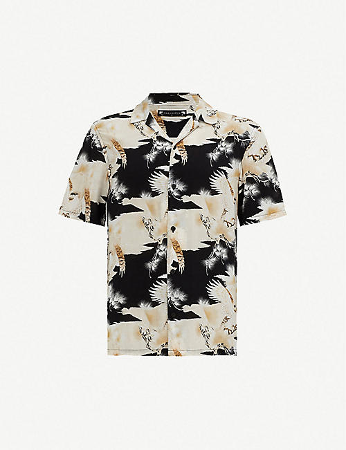 7a91595d181a4c Shirts - Clothing - Mens - Selfridges