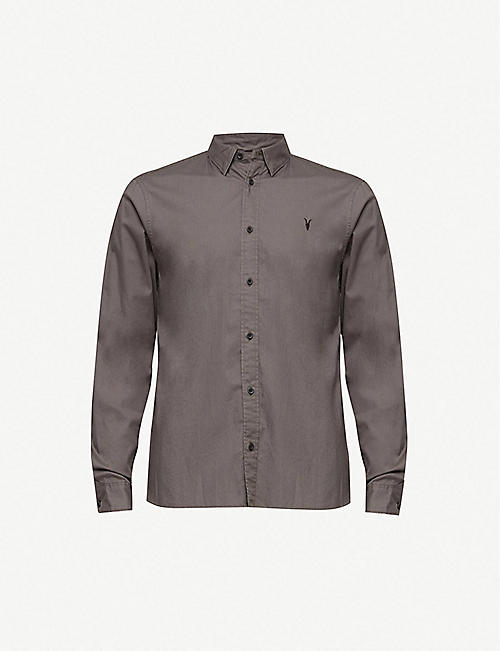 6ba4ff31b Casual Shirts - Shirts - Clothing - Mens - Selfridges | Shop Online