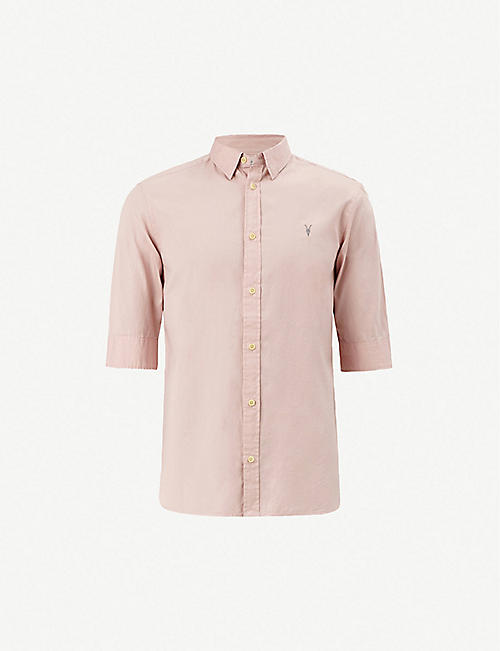 5aabb6683 Formal Shirts - Shirts - Clothing - Mens - Selfridges