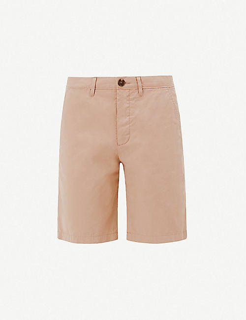 55576a99827 ALLSAINTS - Trousers & shorts - Clothing - Mens - Selfridges | Shop ...
