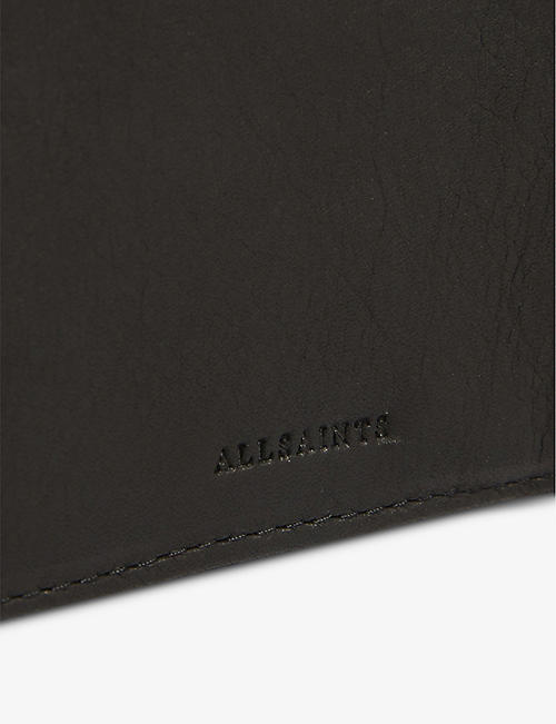 ALLSAINTS Havoc leather wallet