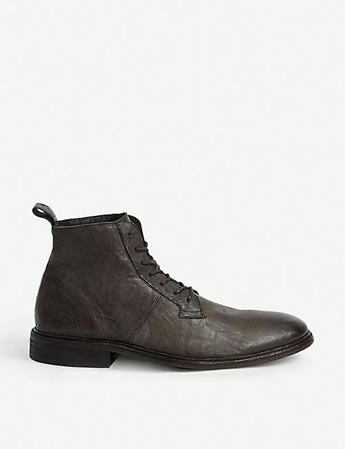 ALLSAINTS Leven leather boots