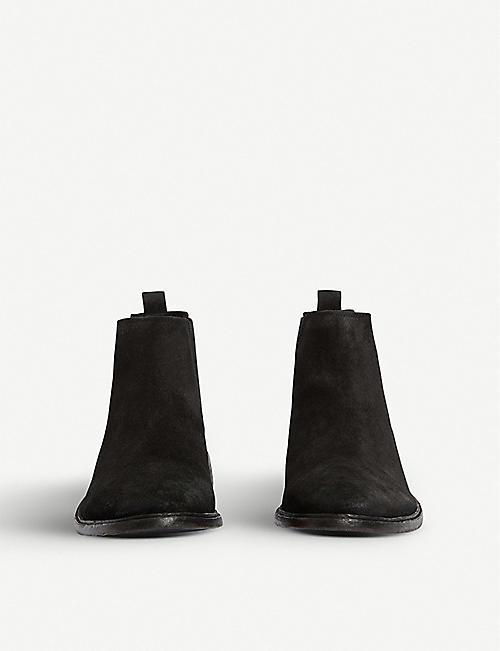6b3860764f2 ALLSAINTS - Mens - Shoes - Selfridges | Shop Online