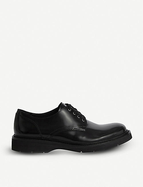 ALLSAINTS Mersey leather shoes
