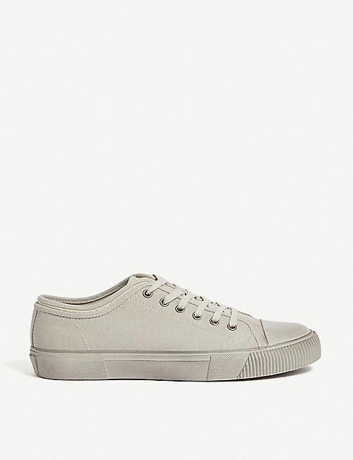 42d5846345c ALLSAINTS - Trainers - Mens - Shoes - Selfridges   Shop Online