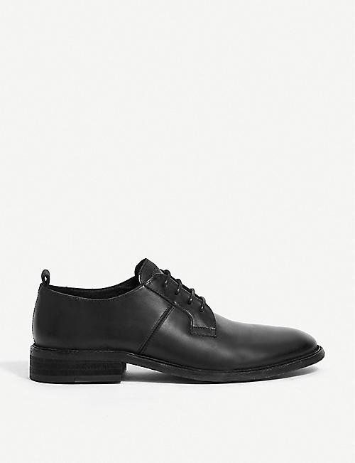 1ff252bc055 ALLSAINTS - Loafers - Mens - Shoes - Selfridges   Shop Online