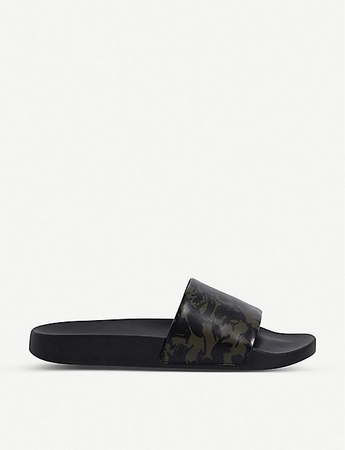 9abe1f902ea ALLSAINTS - Sandals - Mens - Shoes - Selfridges   Shop Online