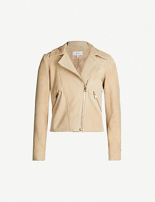 475776ac2972f2 REISS - Coats   jackets - Clothing - Womens - Selfridges
