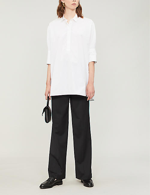 6191c3c0103a REISS - Trousers - Clothing - Womens - Selfridges | Shop Online
